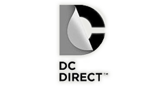 New DC Direct logo