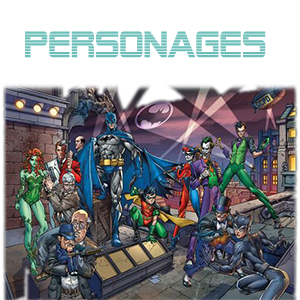 personages